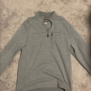Greg Norman quarter zip